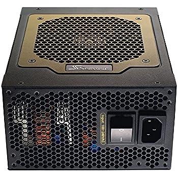 Seasonic SS-1250XM X-Series ATX PC Power Supply