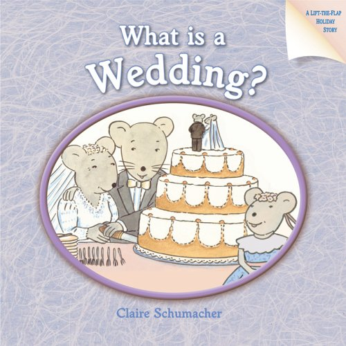 Download What Is a Wedding? pdf epub