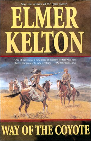The Way of the Coyote (Texas Rangers) pdf