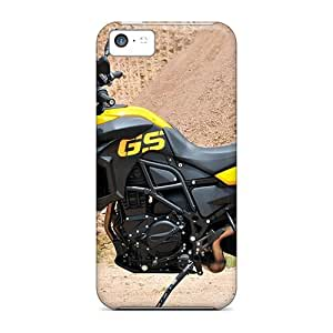 Perfect Fit TWW17257kBaa Bmw F 800 Gs Cases For Iphone - 5c Black Friday