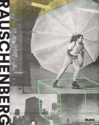 Robert Rauschenberg PDF