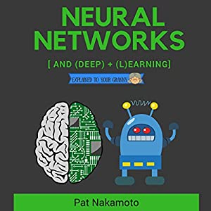 Neural Networks and Deep Learning Audiobook