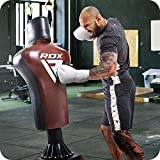 RDX Boxing Gloves for Training & Muay Thai | Micro