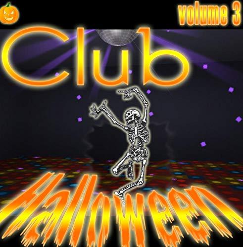 Club Halloween vol.