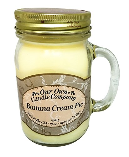 Scented Candle Our Own Company