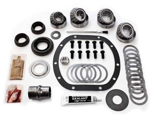 Motive Gear R30LRMKT Light Duty Timken Bearing Kit, MK DANA 30 '92-'96 JEEP ZJ by Motive Gear