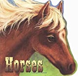 Horses, Monica Kulling, 0375812172