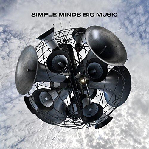 Simple Minds - Midnight Walking - Zortam Music