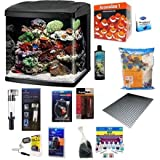 BioCube Coralife Size 32 Deluxe Reef Aquarium Bundle NO Stand (13 Items)