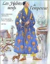 Les habits neufs de l'empereur par Andersen