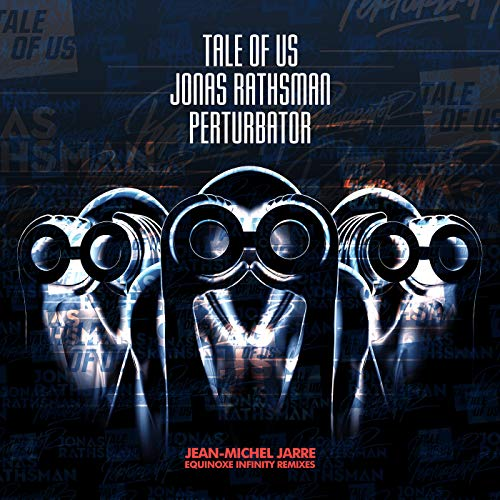 DON'T LOOK BACK (movement 9 / Jonas Rathsman Remix)