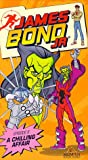 James Bond Jr. Episode 6 A Chilling Affair [VHS]