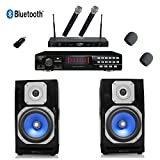 Home Karaoke System Karaoke Player Complete Wireless HDMI RCA