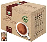 Mountain High All Natural Hot Chocolate Envelopes (Milk Chocolate, 100)