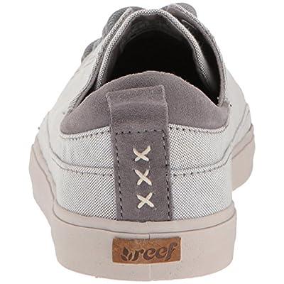Reef Women's Girls Walled Low TX Sneaker