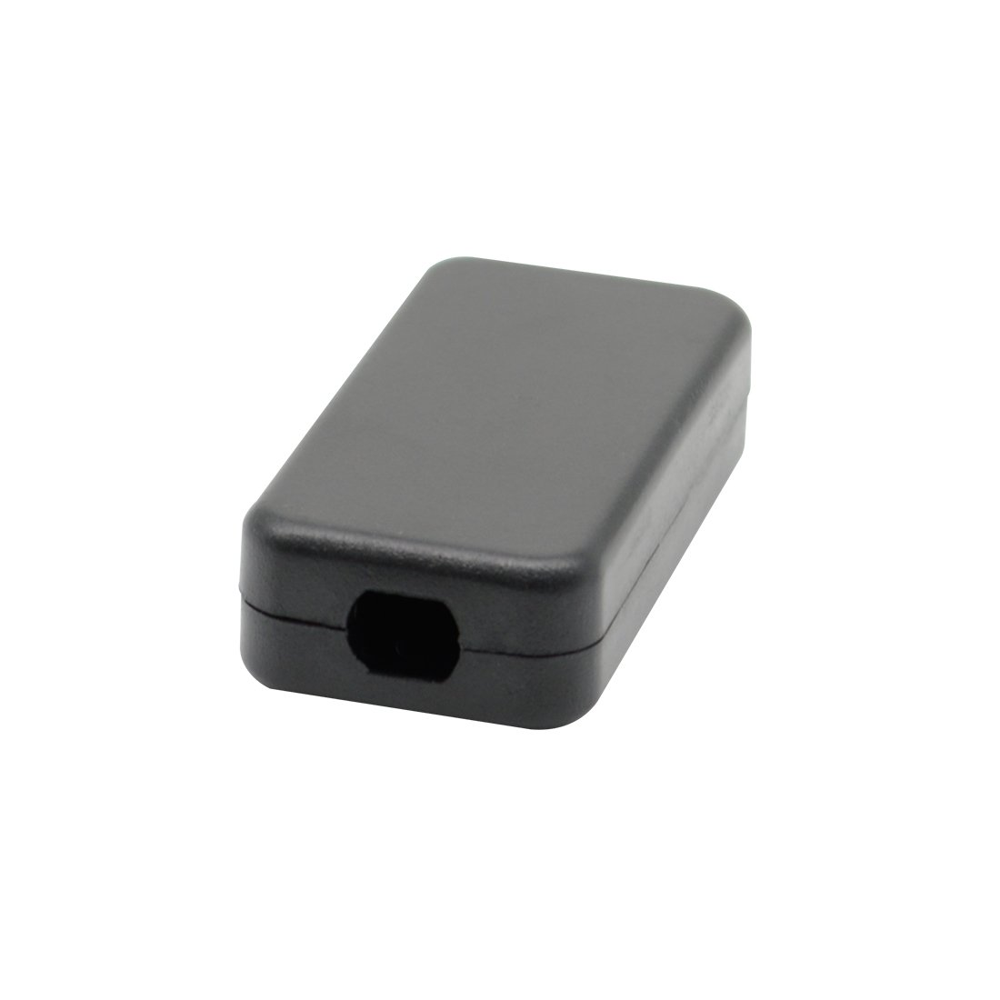 Project Box Black 1.97 x 1.10 x 0.59 LeMotech 5Pcs ABS Plastic Electrical Project Case Power Junction Box 50 x 28 x 15mm