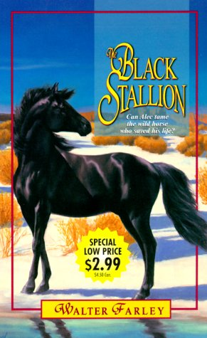 Download The Black Stallion ebook