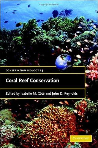 Coral Reef Conservation (Conservation Biology)