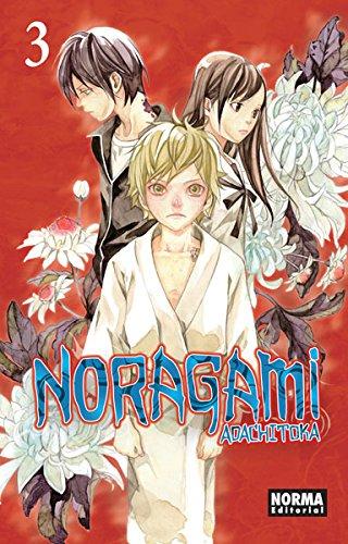 Descargar Libro Noragami 3 Adachitoka