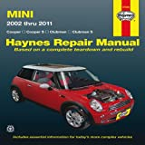 Mini 2002 Through 2011, Haynes Manuals Editors, 1563929201