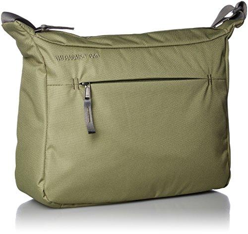 972373446b239 Jack Wolfskin Women s Valparaiso Messenger Bag