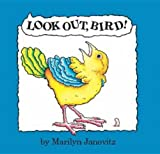 Look Out, Bird!, Marilyn Janovitz, 0735820783