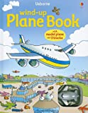 img - for Wind-Up Plane Book book / textbook / text book