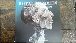 Descargar PDF Royal Mummies In The Egyptian Museum