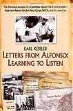 Letters from Alfonso, Earl Kessler, 193828822X