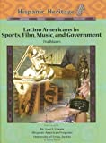 Latino Americans in Sports, Film, Music and Government, Richard Mintzer, 1590849361