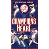 New York Yankees: Champions of the Heart