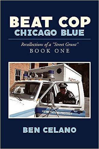 Beat Cop,Chicago Blue