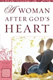 img - for A Woman After God's Heart (Women of the Word Bible Study Series) by Eadie Goodboy (2010-03-25) book / textbook / text book