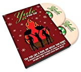Yule A Go-Go - The Burlesque Yule Log DVD Holiday Music CD Gift Pack