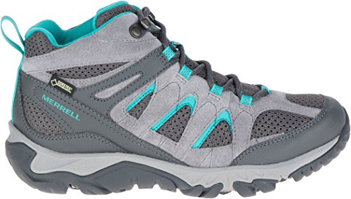 Outmost Vent GTX Grey Merrell Mid Frost 41d4qU
