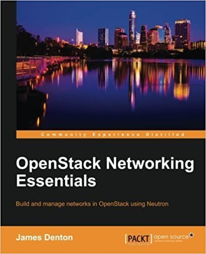 OpenStack Networking Essentials by James Denton (2016-04-19)