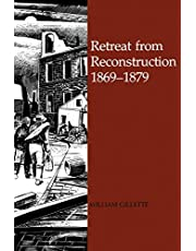 Retreat from Reconstruction, 1869-1879