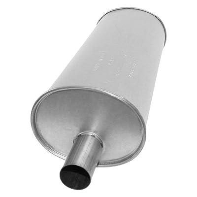 AP Exhaust MSL Maximum Muffler 700337 Maximum Muffler: Automotive