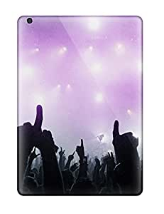 New Design Shatterproof GBmLHtX6757LHXTV Case For Ipad Air (party Night)