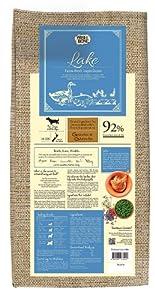 Lake (Duck/Whitefish)- 24 Pound Dog Food