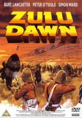 Zulu Dawn Import Anglais Amazonca Dvd
