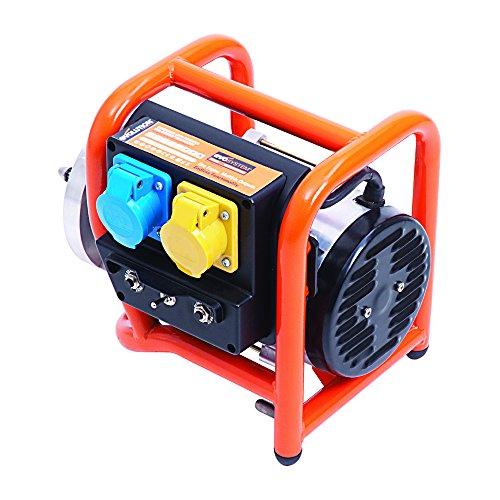 Evolution Evo-System Generator