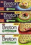 Brenton | Gluten Free Cracker-Variety Pack [4 PACK]