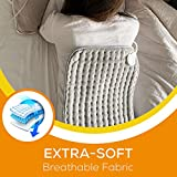 Beurer Large ultra-soft heating