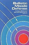 Ballistic Missile Defense, Ashton B. Carter, 0815713118