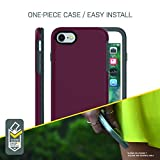 OtterBox 77-54021 SYMMETRY SERIES Case for iPhone 8 & iPhone 7 (NOT Plus) - CANDY SHOP