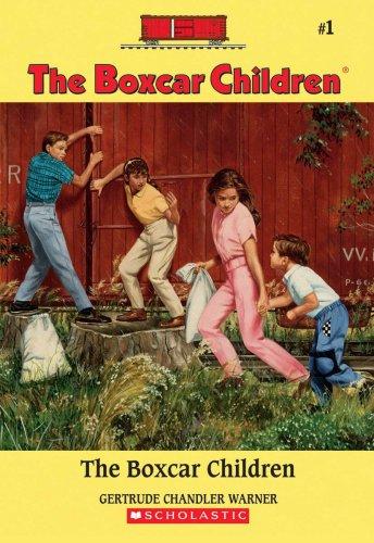 The Boxcar Children (Boxcar Children #1)
