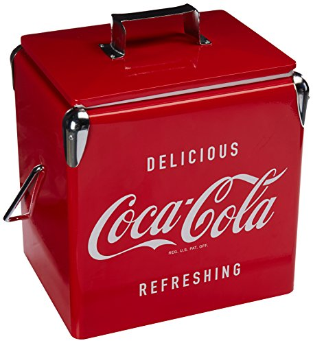 Coca-Cola 13 Liter Ice Chest -