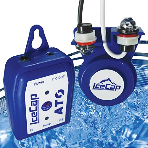 IceCap Dual Optical ATO - Auto Top Off Controller by IceCap