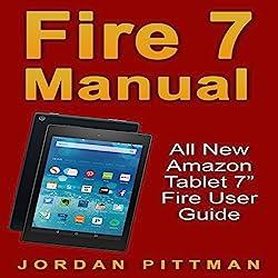 Fire 7 Manual